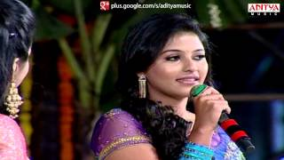 Seethamma Vakitlo Sirimalle Chettu Movie Audio Release Function Part 02