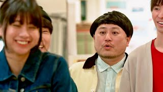ハリウッドザコシショウ/明治「満足丼」CM