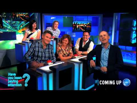 #hybpa - Next On Ten!