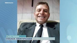 Policia Civil de Itapetininga confirma identidade de ossada encontrada em canavial