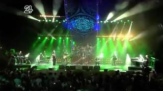אייל גולן  -  נגעת לי בלב |  הופעה חיה בקיסריה   2012
