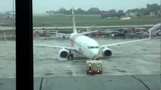 Thiruvananthapuram India  city pictures gallery : Air India Express IX481 : Flying from Thiruvananthapuram to Kochi