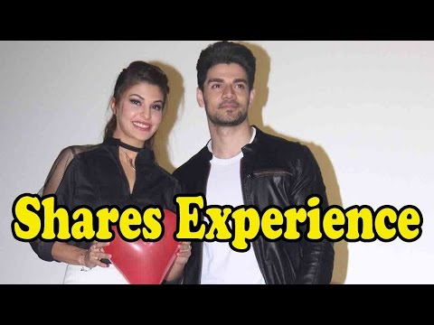 Sooraj Pancholi Shares His Experience Of Shooting