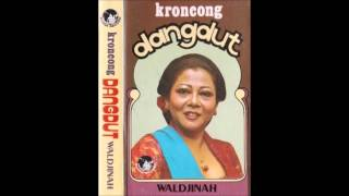 Kroncong Dangdut / Waldjinah