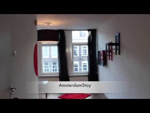 Double Dutch Apartment with Free Bikes の動画