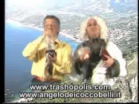 I Coccobelli e la Padania della sorella di Bossi