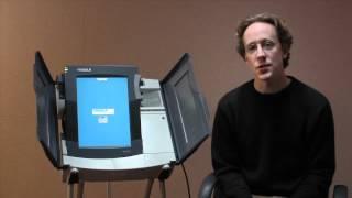 Securing Digital Democracy With J. Alex Halderman