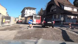 Bulle Switzerland  city photos : Bulle Riaz Schweiz Switzerland 6.4.2015