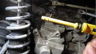 7. How to Change the Transmission Fluid on a Polaris Sportsman ATV