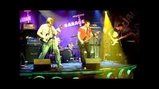 Video Zotrwačnosť - Pravý domov (live in Garage music bar 2014)