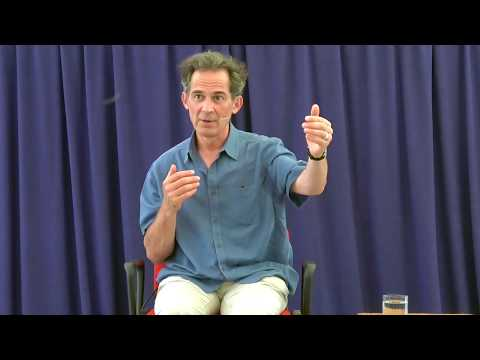 Rupert Spira Video: Taking Action on Behalf of Our True Nature
