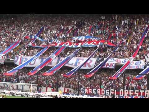 San Lorenzo Vs Godoy Cruz - Si Yo Fuera Presidente - La Gloriosa Butteler - San Lorenzo
