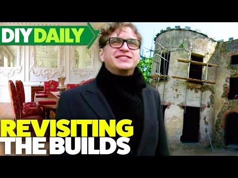 REVISITING the Renovations | Restoration Home | S02E07 | Home & Garden | DIY Daily