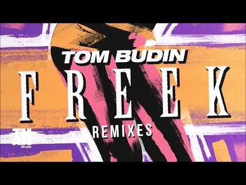 Tom Budin - Freek (Avon Stringer Remix)
