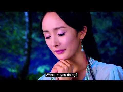 TV drama - Story sword hero - full-length movies episode 19