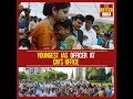 Youngest IAS at CM's Office AKA People's Officer