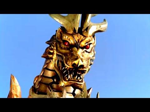 Power Rangers Jungle Fury Final Battle | Power Rangers Official