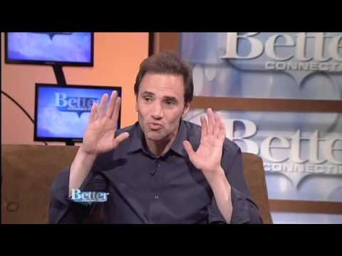 Actor and comedian Paul Mercurio, from April 12, 2013.