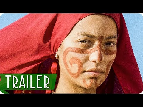 BIRDS OF PASSAGE Trailer German Deutsch (2019)