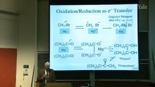 29. Imines And Enamines.  Oxidation And Reduction