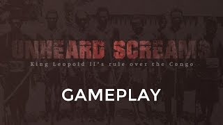 Видео Unheard Screams - King Leopold II's Rule Over The Congo