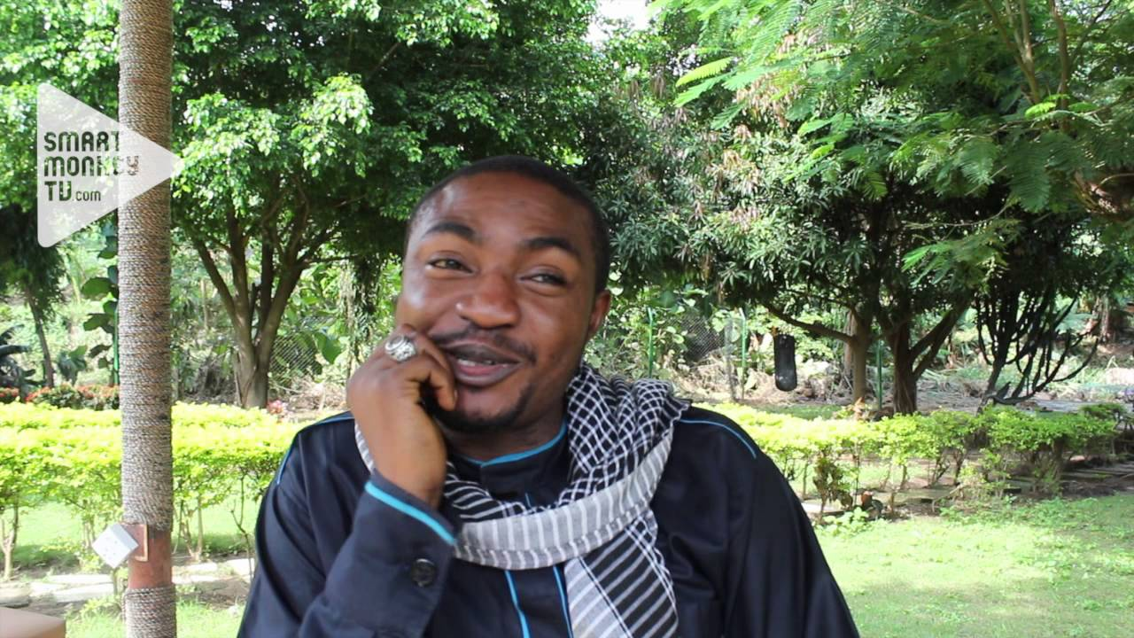 Abubakar Adam Ibrahim on his 1st novel about an elder widow and a weed dealing young man
