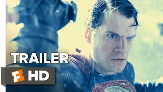Nonton Batman V Superman  Dawn Of Justice Official Final Trailer  2016    Ben Affleck Superhero Movie Hd Film Subtitle Indonesia Streaming Movie Download