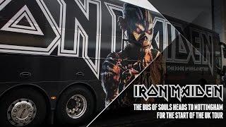 Subscribe to Iron Maiden on YouTube: http://po.st/gfSFz3Follow Iron Maiden online:Official Site: http://ironmaiden.com/Facebook: https://www.facebook.com/ironmaidenTwitter: http://twitter.com/ironmaidenInstagram: https://instagram.com/ironmaiden/Spotify: https://open.spotify.com/artist/6mdiAmATAx73kdxrNrnlaoApple Music: https://itun.es/gb/nzfc