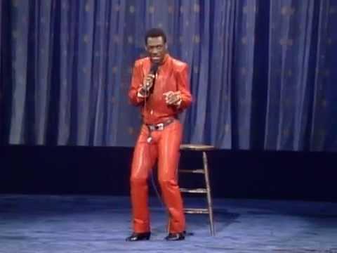Eddie Murphy  Delirious Эдди Мёрфи  Околесица 1983 (видео)