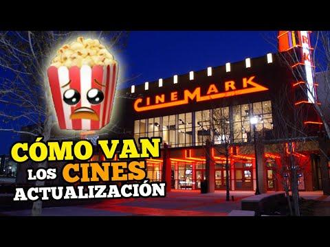 ¿Cómo van los cines tras el ataque del coronavirus?