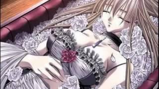 Anette Moreno   Un Angel Llora Anime