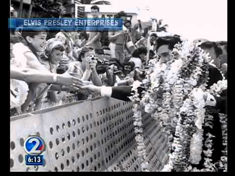 Elvis fans donate money to USS Arizona Memorial Restoration | Donate $5.00 If You Can