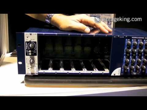 Radial Engineering Workhorse | Vintage King Audio