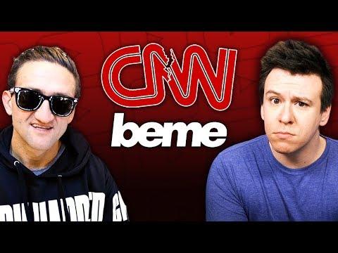 What the CNN Casey Neistat $25 Million Breakup Shows Us, Net Neutrality,