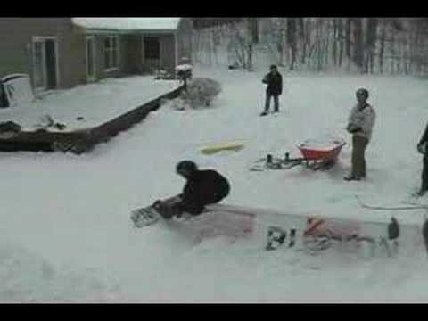 Funny Ski Bloopers
