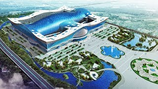 Video Top 10 Engineering Projects of China MP3, 3GP, MP4, WEBM, AVI, FLV Agustus 2019