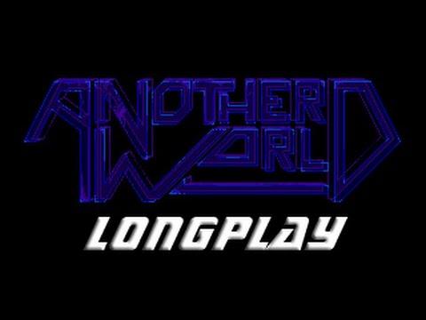 another world amiga longplay