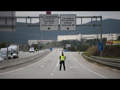COVID-19: Σε κατάσταση έκτακτης ανάγκης η Ισπανία