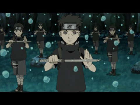 Naruto Shippuden Episode 454 Sub (shisui And Itachi Vs Anbu)