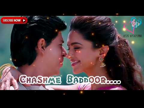 Video 💝💝Beautiful WhatsApp status _ Beautiful song - Ban ke titli dil uda from Chennai express download in MP3, 3GP, MP4, WEBM, AVI, FLV January 2017