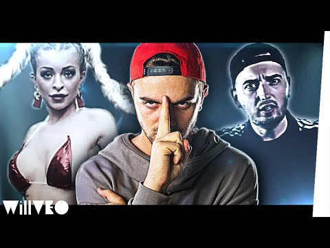 WILLBOY - 3 YOUTUBER DISSEN IN 3 MINUTEN (Official Disstrack) Prod. KYA & MQN