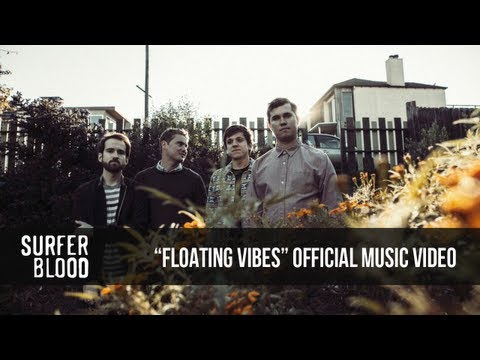 Floating VibesFloating Vibes