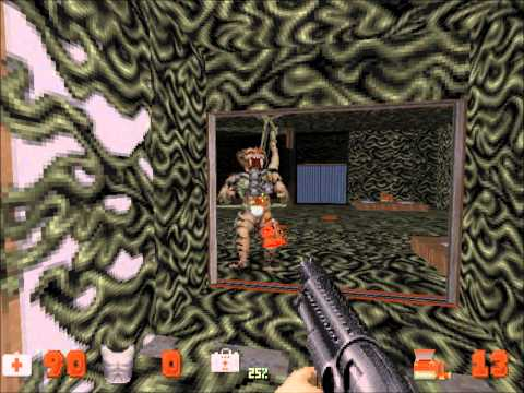 preview-Let\'s Play Duke Nukem 3D! - 018 - Shrapnel City - Stage 1: Raw Meat (ctye85)