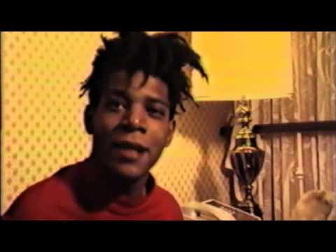 Jean-Michel Basquiat: The Radiant Child Trailer