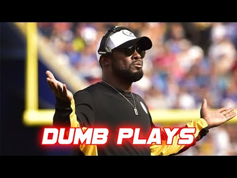 What Are You Doing? Dumbest Plays in Sports History