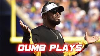 Video What Are You Doing? Dumbest Plays in Sports History MP3, 3GP, MP4, WEBM, AVI, FLV September 2018