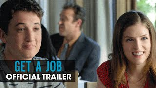 Nonton Get A Job  (2016 Movie – Miles Teller, Anna Kendrick, Bryan Cranston) – Official Trailer Film Subtitle Indonesia Streaming Movie Download