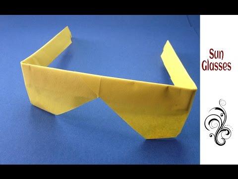 Оригами супер бумага