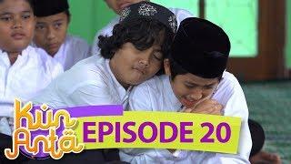 Video Ustadzah Nurul Mau Pergi, Haikal & Santri Kun Anta Nangis - Kun Anta Eps 20 MP3, 3GP, MP4, WEBM, AVI, FLV Mei 2018