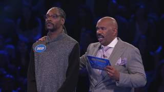 Snoop Dogg's High in the HORSE moment! MUST WATCH (Eye Videos)